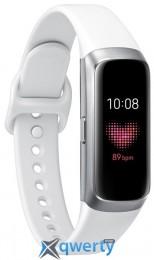 Samsung Galaxy Fit (SM-R370NZSASEK) Silver