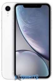 Applei Phone Хr Duos 256Gb White