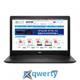 Dell Inspiron 15 3583 (3583Fi38S2HD-LBK)