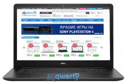 Dell Inspiron 3782 (3782N54H1IHD_LBK) Black