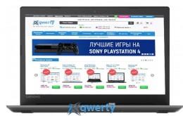 Lenovo IdeaPad 330-15IKB (881DE02VJRA) Onyx Black
