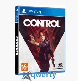 Control (русские субтитры)