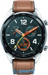 Huawei Watch GT (FTN-B19) Silver