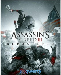 Assassins Creed III Remastered (Switch)