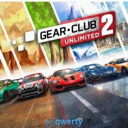 Gear.Club Unlimited 2 (Switch)