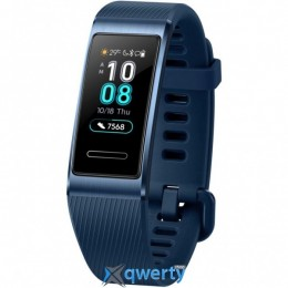 Huawei Band 3 Pro Space Blue (55023009)