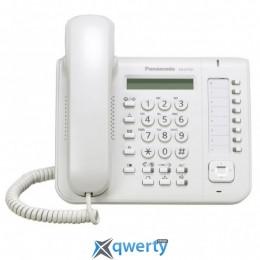 PANASONIC KX-DT521RU White (KX-DT521RU)