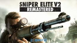 Sniper Elite V2 Remastered (Switch)