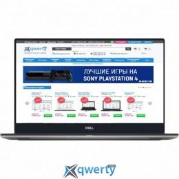 Dell XPS 15 9570 Silver (970Ui716S3GF15-WSL) EU