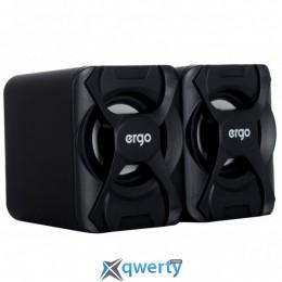 Ergo S-203 Black