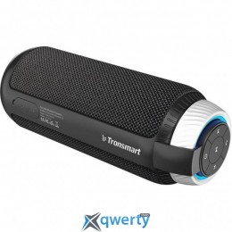 Tronsmart Element T6 Portable Bluetooth Speaker Black (235567)