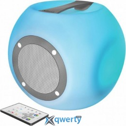 Trust Lara Wireless Bluetooth Speaker Multicolour Party Lights (22799)