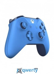 Xbox One Wireless Controller Blue (новая модель)