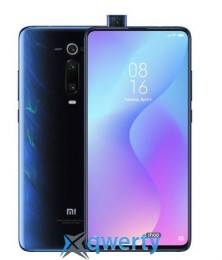 Xiaomi Redmi K20 8/256GB Glacier Blue