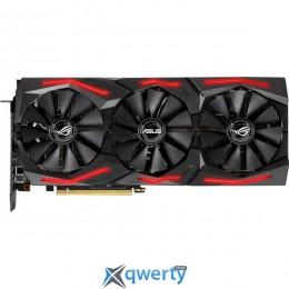 ASUS GeForce RTX 2060 Super 8GB GDDR6 256-bit Gaming (1680/14000) (HDMI, DisplayPort, USB) (ROG-STRIX-RTX2060S-8G-GAMING)
