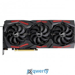 ASUS GeForce RTX 2080 Super 8GB GDDR6 (256-bit) (1860/15500) (HDMI, DisplayPort) (ROG-STRIX-RTX2080S-A8G-GAMING)