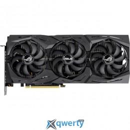 Asus PCI-Ex GeForce RTX 2070 Super ROG Strix OC 8GB GDDR6 (256bit) (1605/14000) (USB Type-C, 2 x HDMI, 2 x DisplayPort) (ROG-STRIX-RTX2070S-O8G-GAMING)