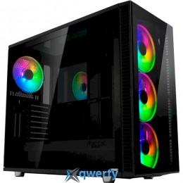 Fractal Design Define S2 Blackout Black (FD-CA-DEF-S2V-RGB-BKO-TGD)