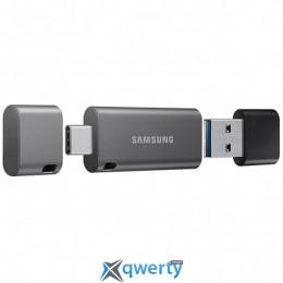Samsung 64GB Duo Plus USB 3.1/Type-C (MUF-64DB/APC)