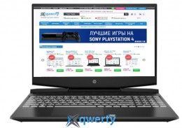 HP Pavilion 15 Gaming (7QE63EA)