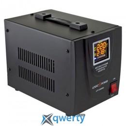 LOGICPOWER LPT-2500RD BLACK (4438)