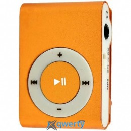 TOTO Without display&Earphone Mp3 Orange (TPS-03-Orange)