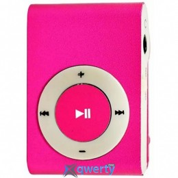 TOTO Without display&Earphone Mp3 Pink (TPS-03-Pink)