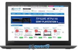 Lenovo IdeaPad 330-15ICH (81FK00KMRA) Onyx Black