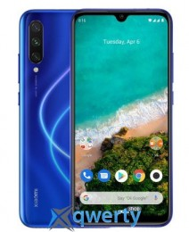 Xiaomi Mi A3 4/64GB Blue (Global Version) купить в Одессе