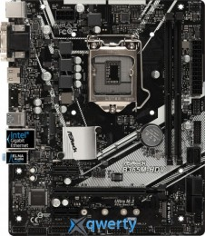 ASRock B365M-HDV (s1151, Intel B365, PCI-Ex16)