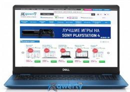 Dell Inspiron 5584 (5584Fi58S2GF13-WDB) Dark Blue