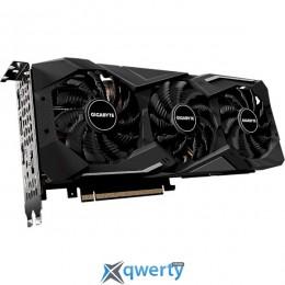 GIGABYTE GeForce RTX 2070 Super 8GB GDDR6 256-bit OC (14000) (Type-C, HDMI, Display Port) (GV-N207SWF3OC-8GC)