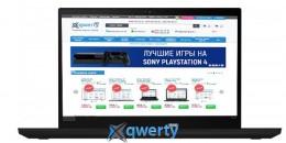 Lenovo ThinkPad T490 (20N3001ERT) Black