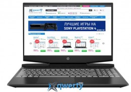 HP Pavilion Gaming 15-dk0022nw (7SE85EA) 16GB/480SSD