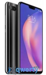 Xiaomi Mi 8 Lite 6/64GB Midnight Black