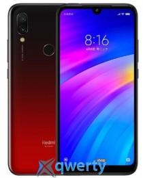 Xiaomi Redmi 7 3/32GB Red купить в Одессе