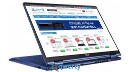 ASUS ZenBook Flip 13 UX362FA-EL315T (90NB0JC2-M05970) Royal Blue