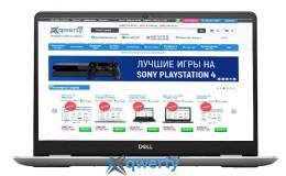 Dell Inspiron 5584 (5584Fi58H1GF13-LPS) Silver купить в Одессе