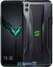 Xiaomi Black Shark 2 8/128GB Black