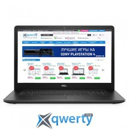Dell Inspiron 15 3584 (358Fi34H1HD-LBK)