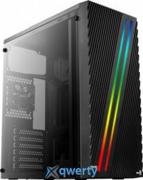 Aerocool PGS Streak RGB Black (Streak-A-BK-v1)