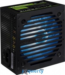 Aerocool (VX Plus 500 RGB) 500W