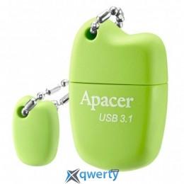 Apacer 16GB AH159 Green USB 3.1 (AP16GAH159G-1)