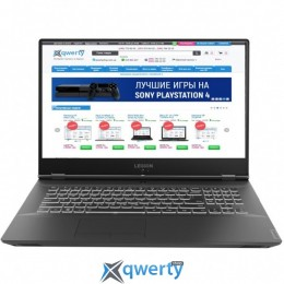 Lenovo Legion Y540-17 (81Q40035PB) 32GB/480SSD+1TB/Win10