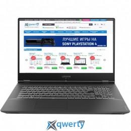 Lenovo Legion Y540-17 (81Q40035PB) 8GB/256SSD+1TB/Win10