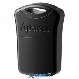 Apacer 64GB AH116 Black USB 2.0 (AP64GAH116B-1) купить в Одессе