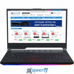 ASUS ROG Strix HERO III G531GW-ES013T - 16GB/512SSD/W10