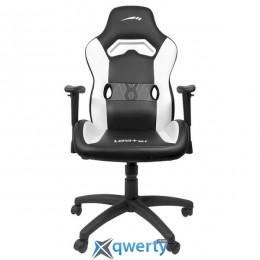 SPEEDLINK Looter Gaming Chair Black-White (SL-660001-BKWE)