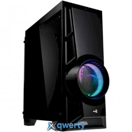 AEROCOOL AeroEngine RGB Tempered Glass (4718009156371)