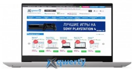 Lenovo Ideapad S340-15IWL (81N800Y9RA) Platinum Grey купить в Одессе